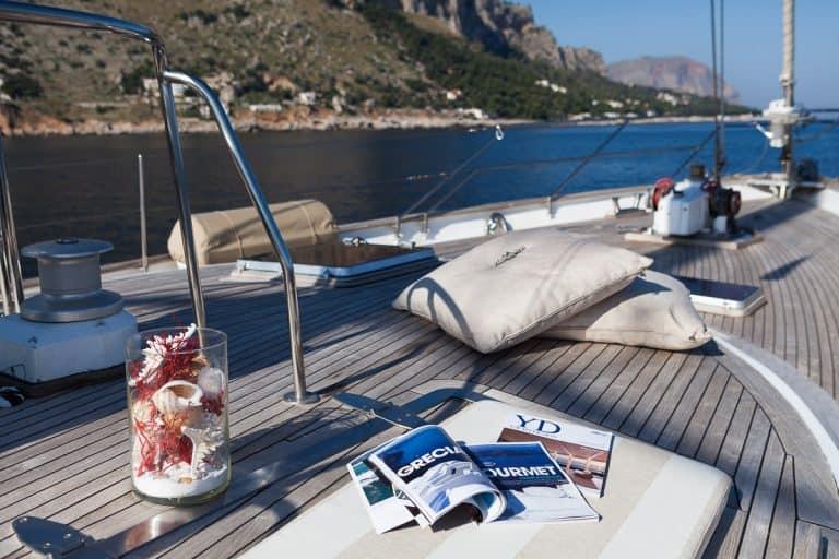 My Lotty - Luxury Charter Yacht