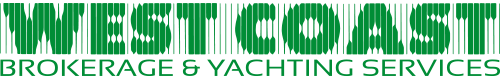 West Coast International Logo