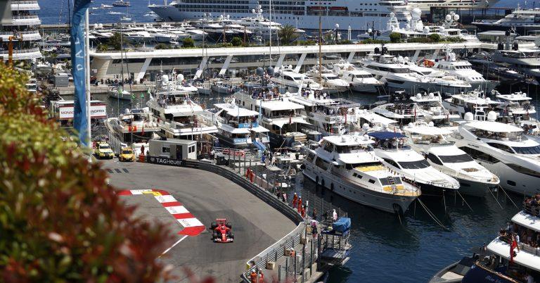 Luxury Yacht Events in Monaco