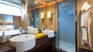 Best Luxury Yacht Charter Interior