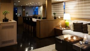 Yachts for Sale With Best Interior